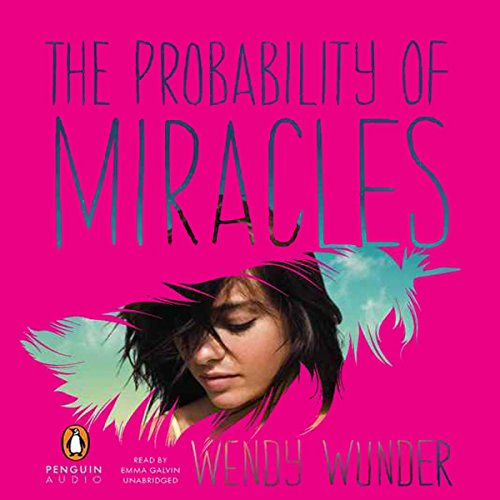 Couverture de The Probability of Miracles