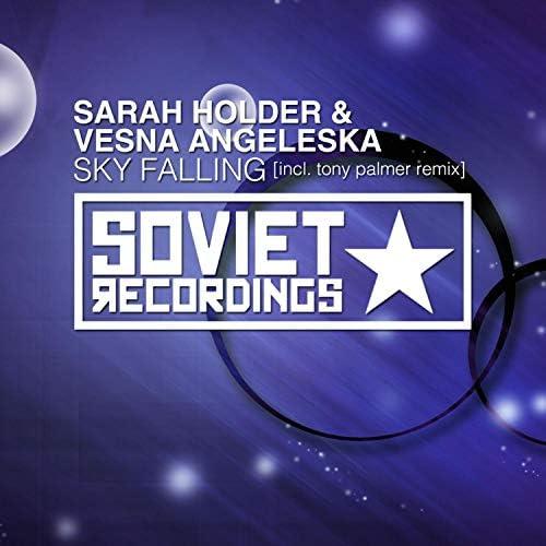 Sarah Holder & Vesna Angeleska