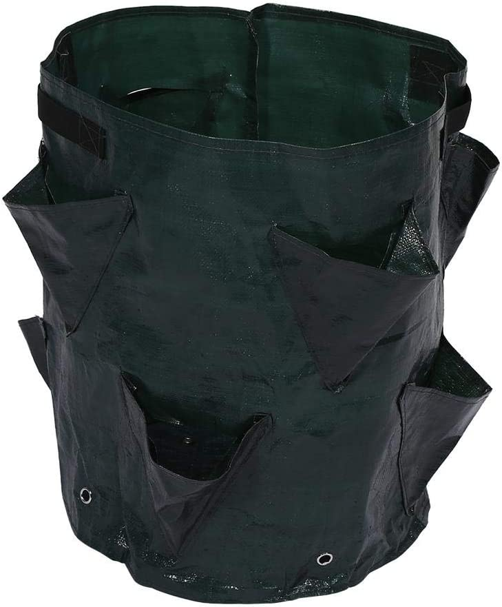 Plant Grow 55% OFF trust Bag Garden Planting with Plan for Pockets Side 8