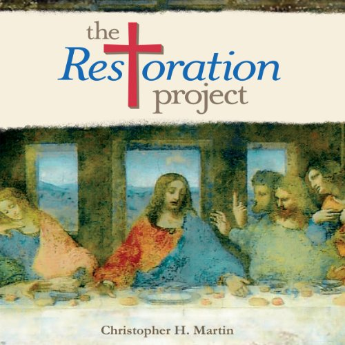 The Restoration Project cover art
