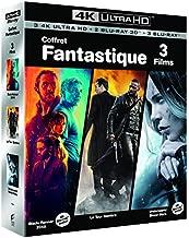 COFFRET FANTASTIQUE 4K UHD - Blade Runner 2049 / La tour sombre / Underworld : Blood Wars - Exclusif Amazon [Blu-ray]