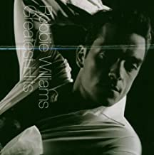 Greatest Hits by ROBBIE WILLIAMS