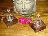 Zendo Whole Earth Una Bonita Rectified Essential Oil Nebulizer Diffuser