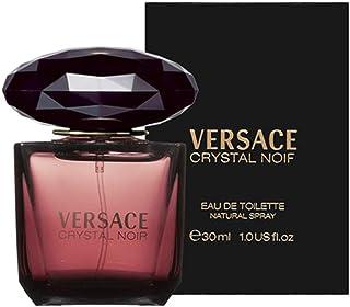 Crystal Noir by Versace Unisex Perfume - Eau de Toilette, 30 ml