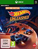 Hot Wheels Unleashed Day One Edition (Xbox Series X)