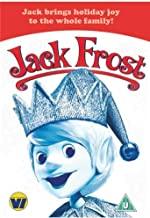 Jack Frost [Video to DVD conversion] by Jules Bass