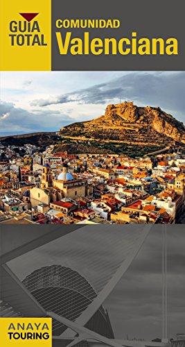 Comunidad Valenciana (Guía Total - España)