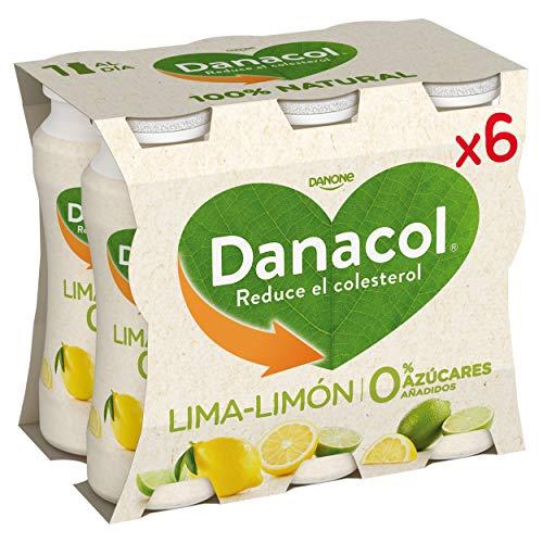 Danacol Lima Limón 6x100 g