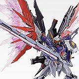BANDAI Tamashi Nations Metal Build Destiny Gundam Soul RED Ver.