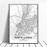 shuimanjinshan Salvadop Porto Alegre Rio De Janeiro Manaus