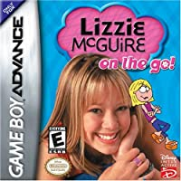 Lizzie McGuire: On the Go (輸入版)