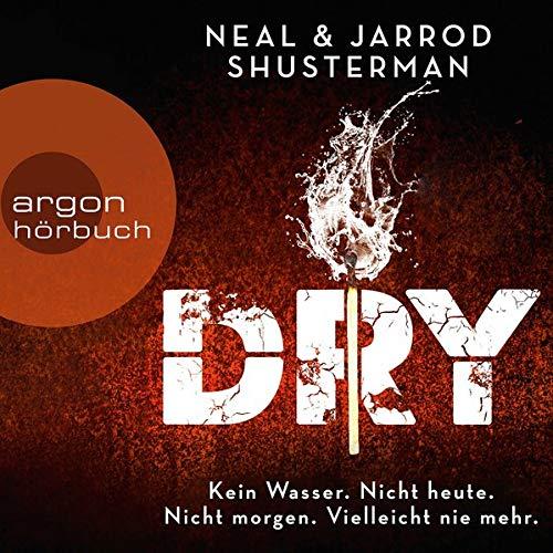 Dry Titelbild