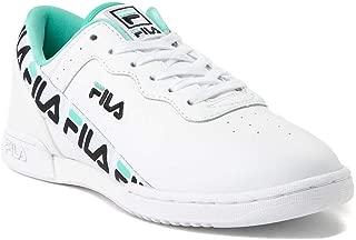 Womens Original Fitness Tape Athletic Shoe