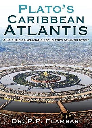 Plato's Caribbean Atlantis