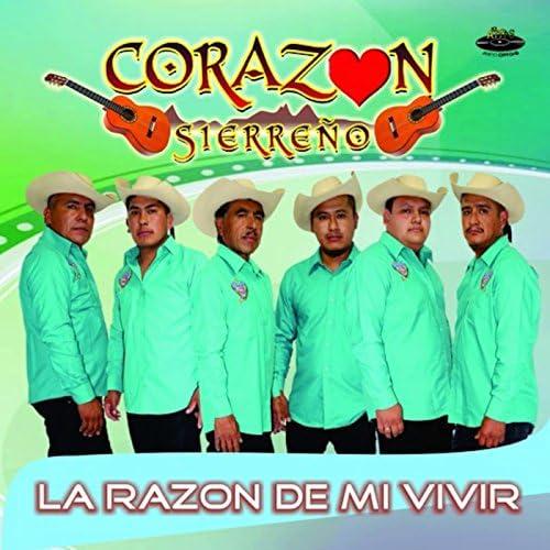 Corazon Sierreño