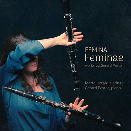 Femina Feminae III. Battery Park