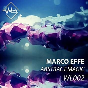 Abstract Magic