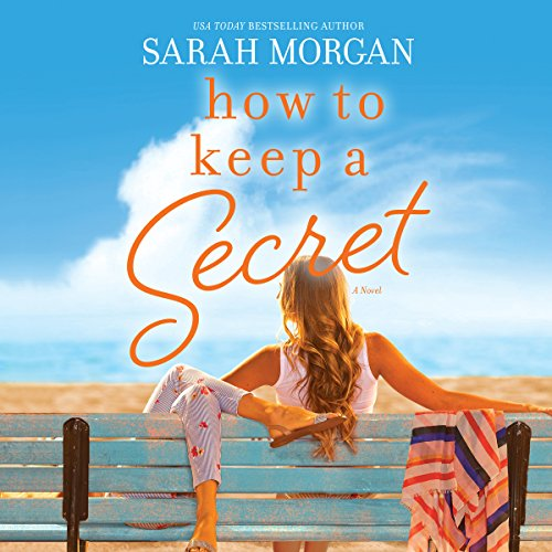 How to Keep a Secret audiobook cover art