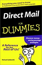 Best direct mail for dummies Reviews