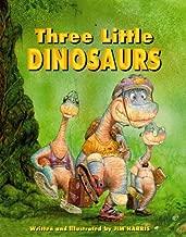 Best three little dinosaurs Reviews
