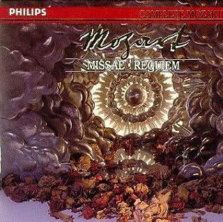 Mozart: Missae, Requiem Philips Complete Mozart Edition, Vol. 19