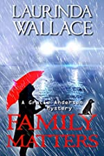 Family Matters (A Gracie Andersen Mystery Book 1)