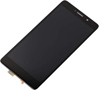 for Huawei Honor 6X BLN-L22 L21 L24 AL10 TL00 AL10 TL10 Brooklyn 5.5'' Touch Screen Digitizer LCD Display Replacement USA (Black)