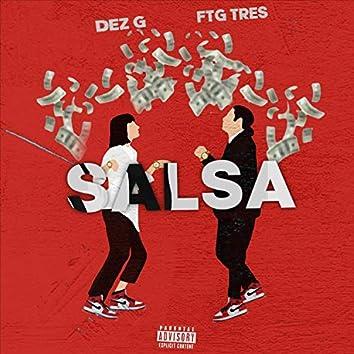 Salsa (feat. Dez G)