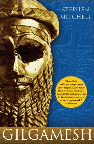 Gilgamesh: A New English Version by Stephen Mitchell February (Textbook ONLY, Paperback)