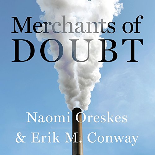 Merchants of Doubt cover art