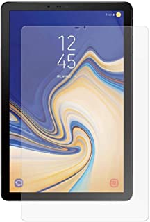 Samsung Galaxy Tab S4 10.5 inch (SM-T830/T835) Ultra Clear Scratch and Smudge Resistance, Bubble-Free Tempered Glass Scree...