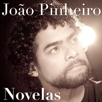 Novelas - EP