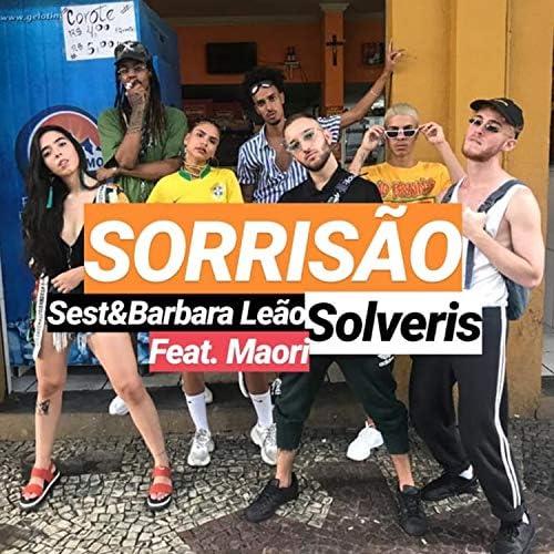 Solveris, Sest & Bárbara Leão feat. Maori