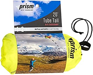 Prism Kite Tube Tail