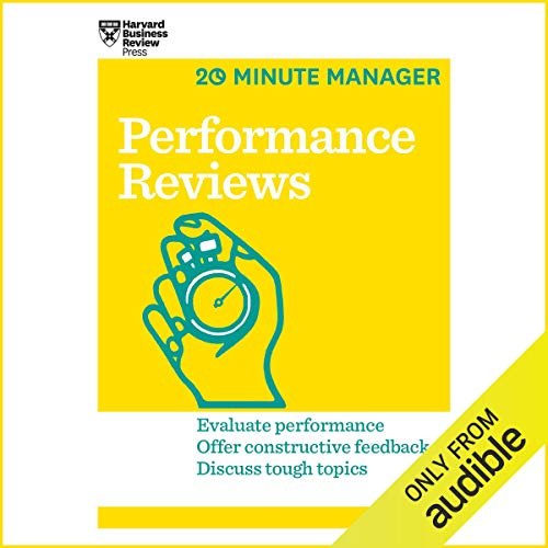 Couverture de Performance Reviews