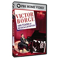 Victor Borge: 100 Years of Laughter [DVD] [Import]