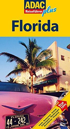 Image of ADAC Reiseführer plus Florida: Mit extra Karte zum Herausnehmen