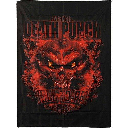 30 x 40 cm LPGI Rage Contro la Macchina Poster in tessuto