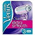 Gillette Venus Swirl Blades from Gillette