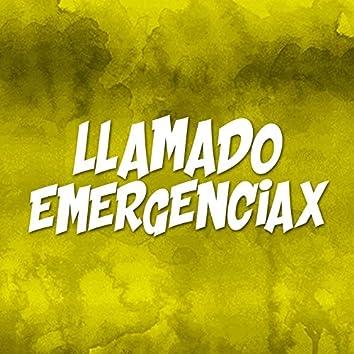 Llamado Emergenciax