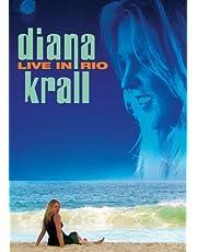 Live in Rio (Dol Dts)