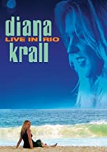 Diana Krall - Live In Rio (Special Edition) (2 Dvd) [USA]