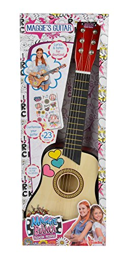 Simba 109273061 - Maggie & Bianca Maggie's Guitar