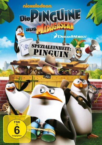 Die Pinguine aus Madagascar: Operation Pinguin-Patrouille