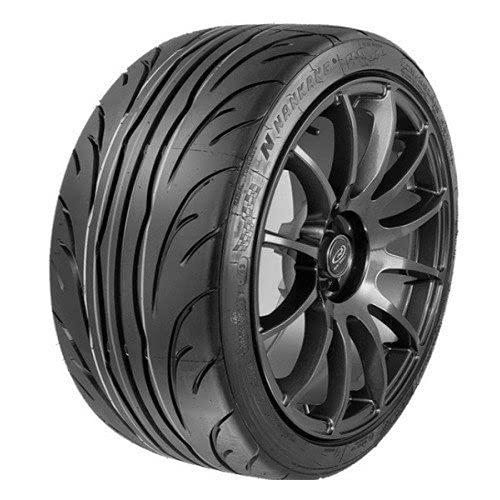 Nankang 44892 Neumático Ns-2R 225/45 ZR18 95W para Turismo, Verano