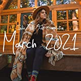 Indie / Pop / Folk Compilation - March 2021 [Explicit]
