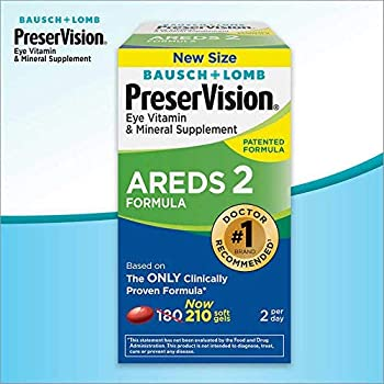 preservision areds 2 210 count costco