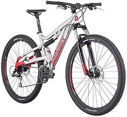 Good Mountain Bikes >> 5 Best Mountain Bikes Under 500 2019 Edition Reviews Guide