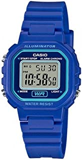 Casio Digital Watch For Unisex - LA-20WH-2ADF