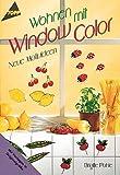Wohnen mit Window Color - neue Motivideen